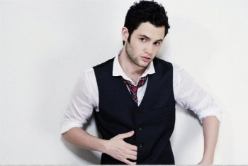 Penn Badgley Bio