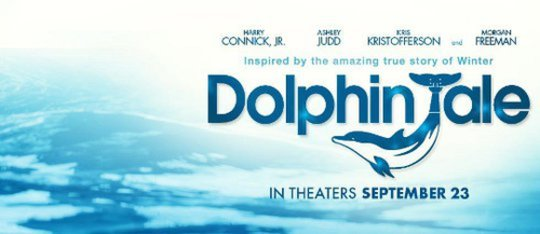 Feature dolphintale poster fea