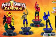 Power Rangers Announce Partnership With McDonald's