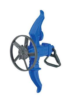 Blue Ranger Hydro Bow
