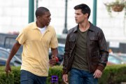 Denzel Whitaker: Taylor Lautner's Abduction Pal