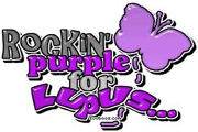 October is Lupus Awareness Month