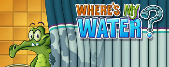Where's My Water :: iPhone Game Review
