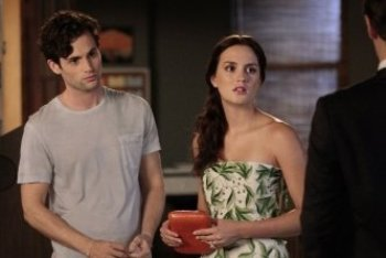 Gossip Girl: Season 5, Episode 1 :: Yes, Then Zero