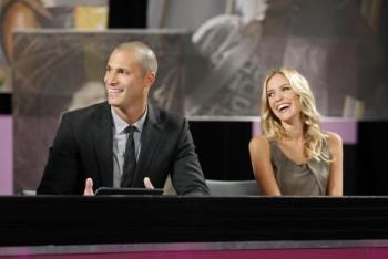 America's Next Top Model: Cycle 17, Episode 3 :: Kristin Cavallari