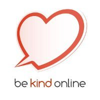 Introducing Be Kind Online - help us and be the change!