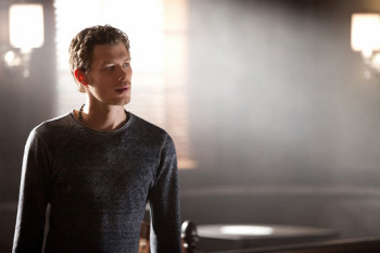 The Vampire Diaries: Season 3, Episode 3 :: The End of the Affair