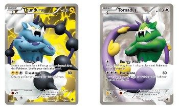 Emerging Powers: Full Art