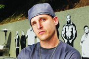Rob Dyrdek Biography