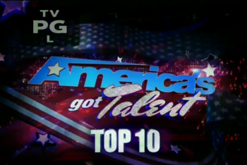 America's Got Talent: Season 6, Episode 30 :: Top 10