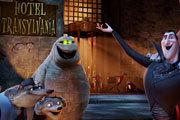 Hotel Transylvania Games