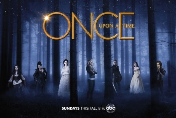 Once Upon A Time TV Show Facts