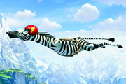 MADAGASCAR 3: Travel Tips from Marty and Alex