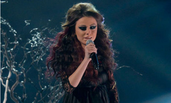 Cher Lloyd placed 4th on the 7th season of X Factor Uk