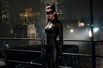There's no shortage of strong female characters from recent movies, like Catwoman!