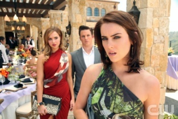 90210: Season 5, Episode 2 :: The Sea Change