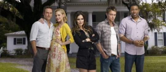 Feature hart of dixie feat