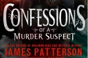 Book Review: Confessions of a Murder Suspect by James Patterson