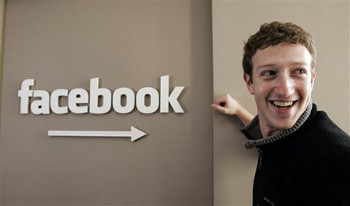 Facebook became an instant success, with Mark as CEO
