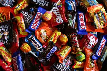 There's no shortage of delicious Halloween candy options