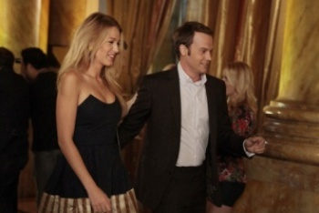 Gossip Girl: Season 6, Episode 3 :: Dirty Rotten Scandals