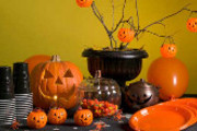 Halloween Party Planning Tips