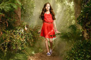 Renesmee Remembers: Mackenzie Foy