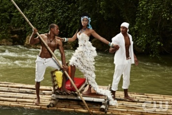 America's Next Top Model College Edition: Cycle 19, Episode 9 :: The Girls Go To Jamaica