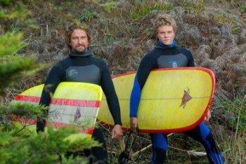Movie Review: Chasing Mavericks
