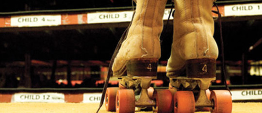 The History of Roller Skates