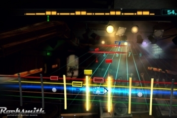 Rocksmith Riffs Screenshot
