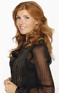 Connie as Rayna
