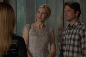 Gossip Girl: Season 6, Episode 1 :: Gone Maybe Gone