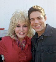 dolly parton jeremy jordan