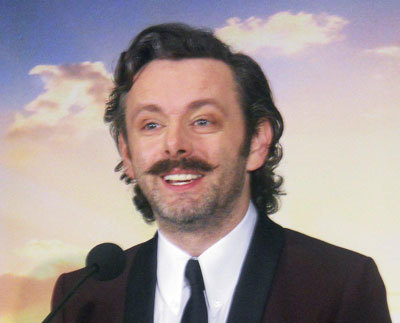 Michael Sheen (Aro)
