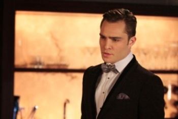 Gossip Girl: Season 6, Episode 5 :: Monstrous Ball