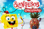 SpongeBob SquarePants: It's a SpongeBob Christmas! is Nickelodeon's first-ever full length stop-motion animation movie and now its available on DVD and Blu-Ray. Kidzworld has the Review!
