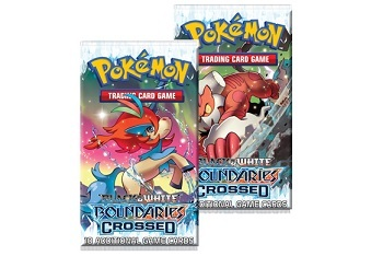 Keldeo and Landorus Packs