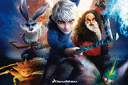 Rise of the Guardians Actors Talk the Holiday Film