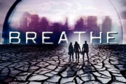 Book Review: Breathe by Sarah Crossan