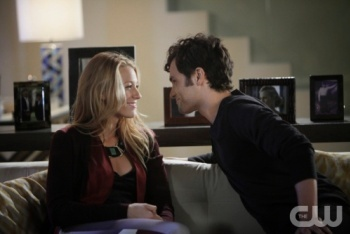 Gossip Girl: Season 6, Episode 6 :: Where The Vile Things Are