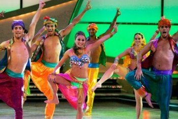 Bollywood on SYTYCD