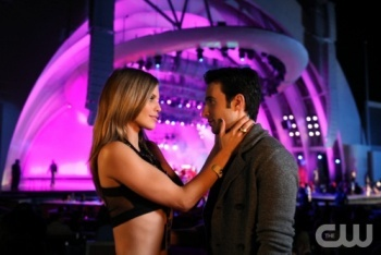 90210: Season 5, Episode 7 :: 99 Problems