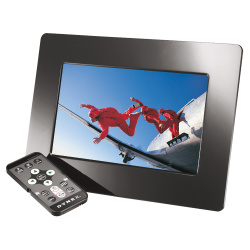 Dynex Digital Picture Frame, $49