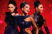 Sparkle DVD Review