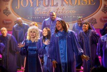 Joyful Noise Movie Review