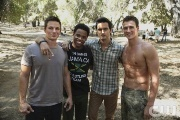 The Guys of 90210