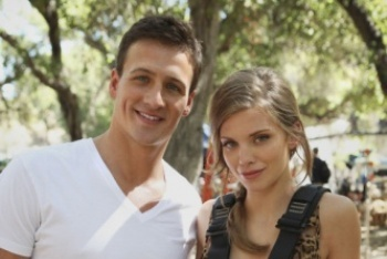 90210: Season 5, Episode 4 :: Into the Wild