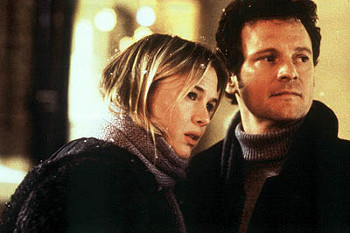 Bridget Jones was a character everyone could relate to