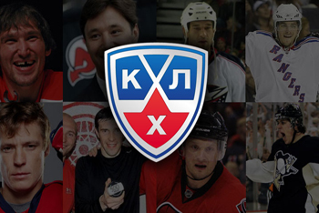 NHL going to the KHL
